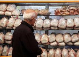 افزایش مجدد نرخ مرغ در بازار، قیمت از 11 هزارتومان گذشت