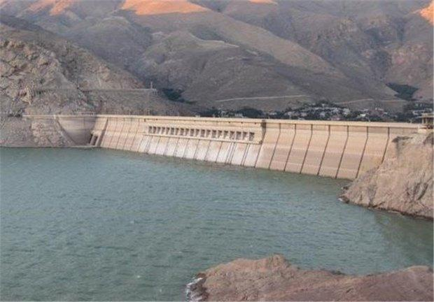 پروژه شبکه انتقال آب سد آزاد به قوچم بالغ بر 90 درصد پیشرفت دارد
