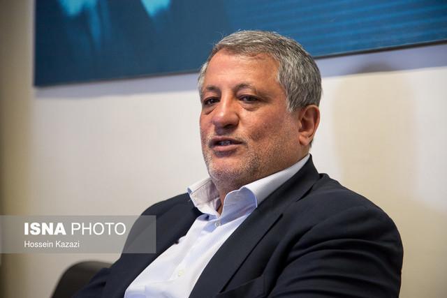 محسن هاشمی به تهران 20 می رود