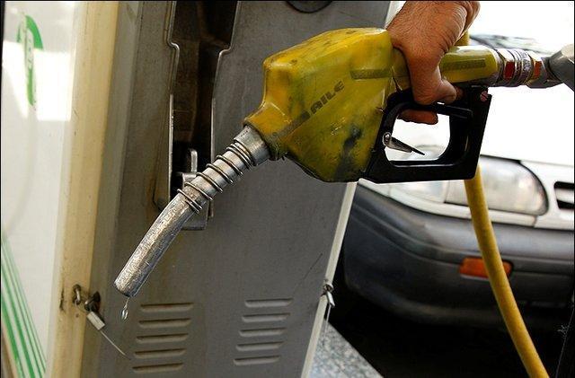 مجلس به هیچ وجه اجازه افزایش قیمت بنزین را به دولت نمی دهد