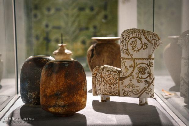 نمایشگاه صنایع دستی در بندرترکمن برگزار می گردد