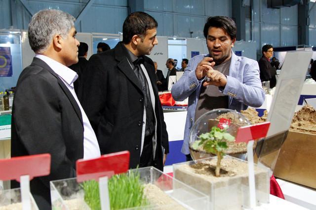 دبیر اجرایی نمایشگاه دستاوردهای پژوهش، فناوری و فن بازار منصوب شد