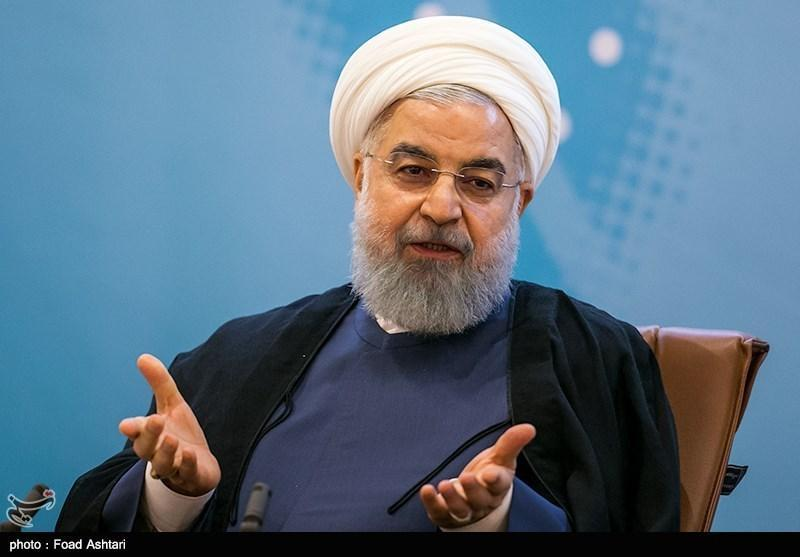 حسن روحانی با تمجید از ورزشکاران پارالمپیکی: محدودیت جسمی مانع از کسب افتخار نیست