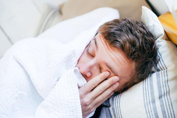 پرهیز از مصرف نوشیدنی هایی که موجب بی خوابی می گردد