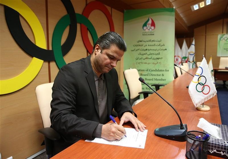 محمد علیپور برای چهار سال دیگر رئیس فدراسیون انجمن های ورزشی شد
