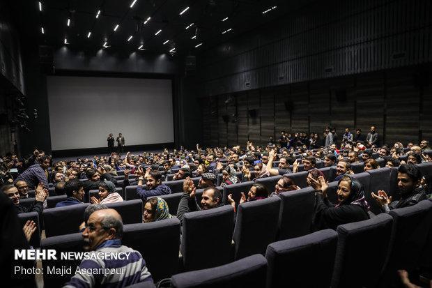 رفتارشناسی مخاطبان نوروزی سینماها، فروش روزهای اول واقعی نیست