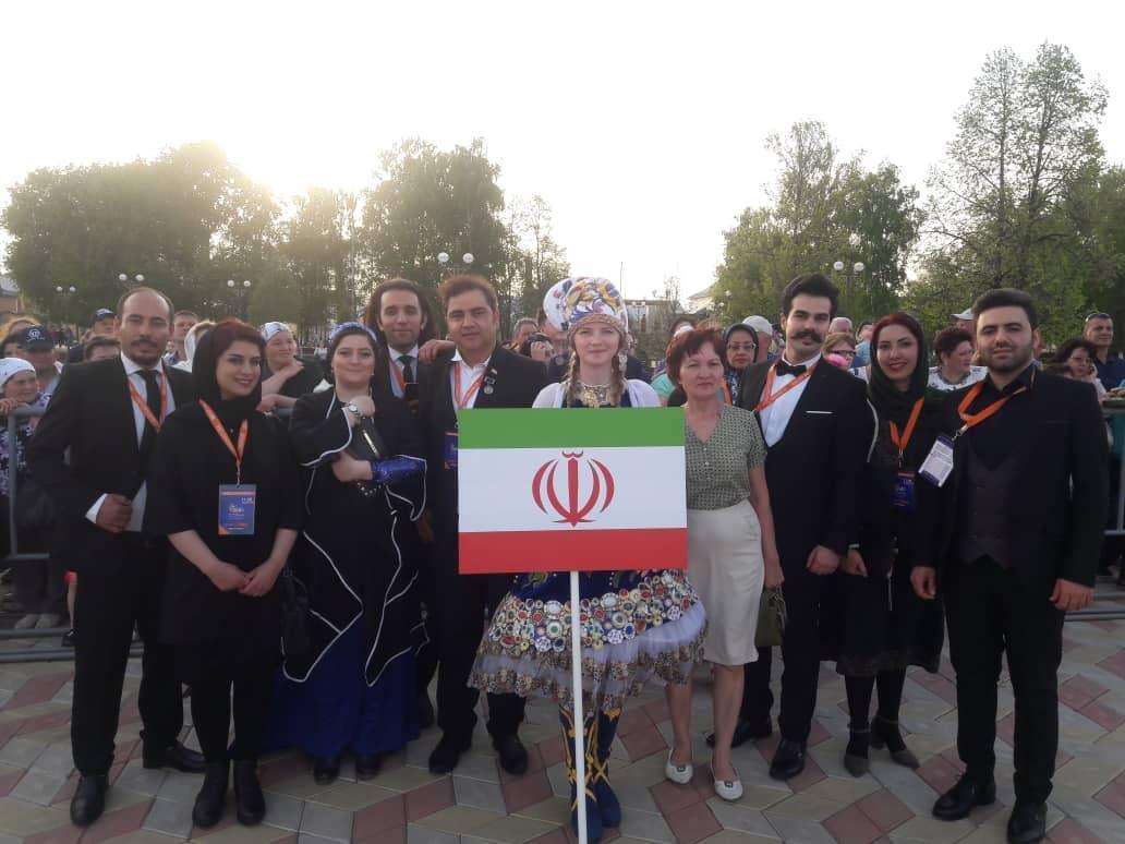 آغاز جشنواره بین المللی تئاتر تاتارستان روسیه با حضور ایران