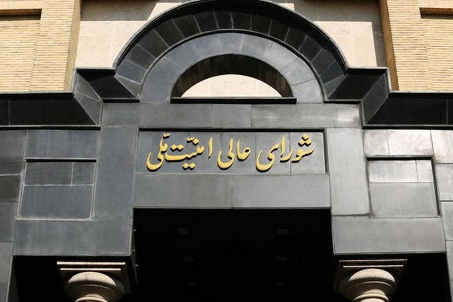 اظهارنظرها درباره موضوعات راهبردی تنها ازمجرای شورای عالی امنیت ملی بیان می گردد
