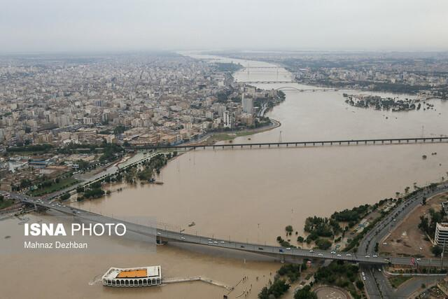 مناطق سیل زده 4 استان از پرداخت هزینه گاز مصرفی معاف شدند