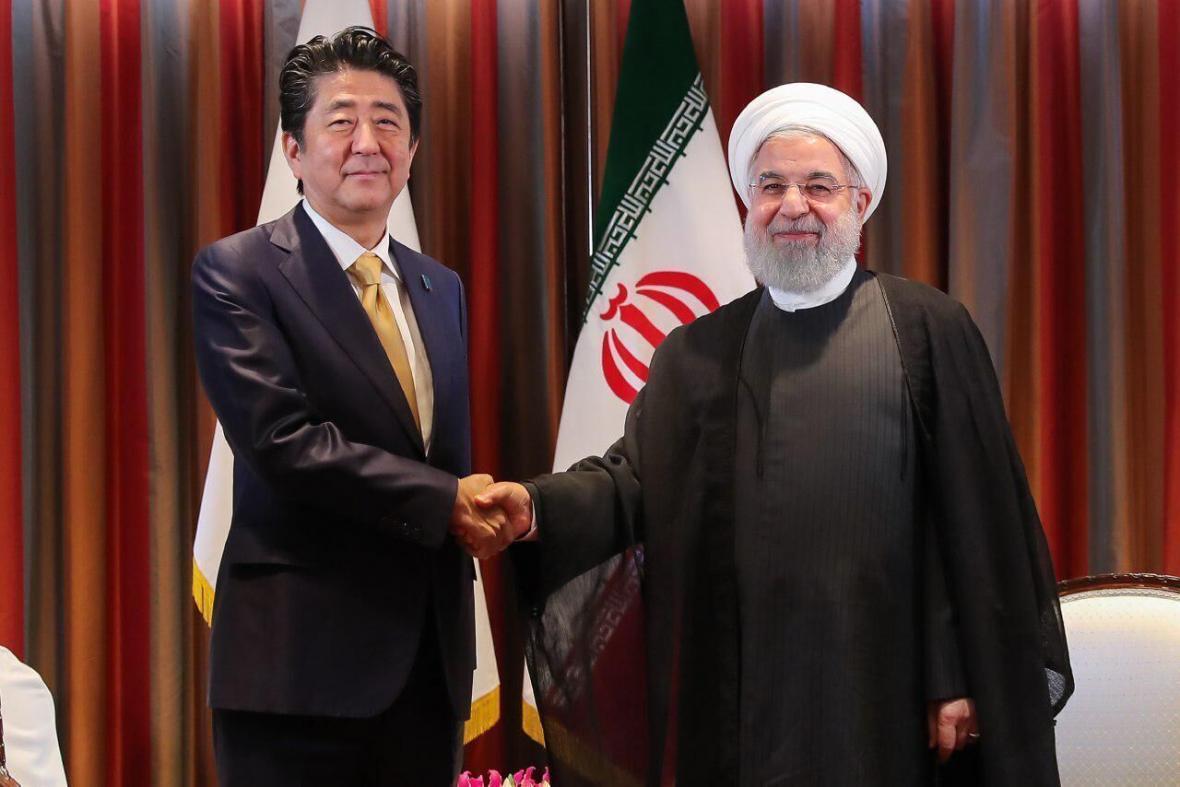 سفر نخست وزیر ژاپن به ایران، روابط فوق العاده محبت آمیز بین دو کشور