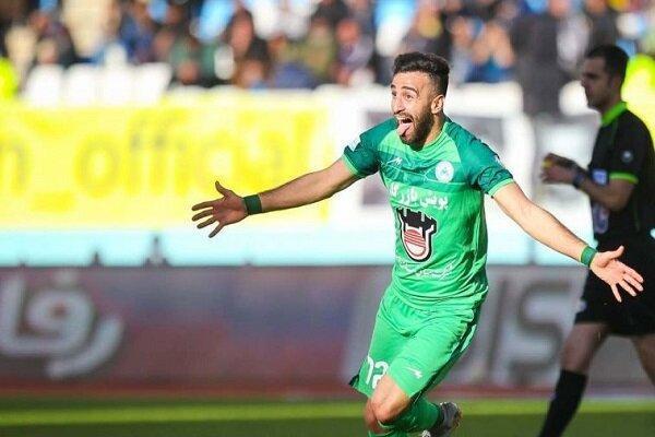 توافق اقتصادی ارسلان مطهری با تیم فوتبال ذوب آهن