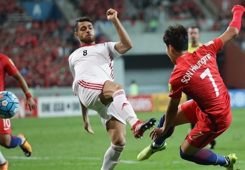 عذرخواهی شرکت KBS از تیم ملی ایران به دلیل کلیپ توهین آمیز