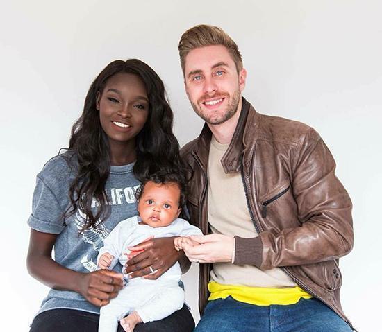 زیباترین و جذاب ترین خانواده جهان