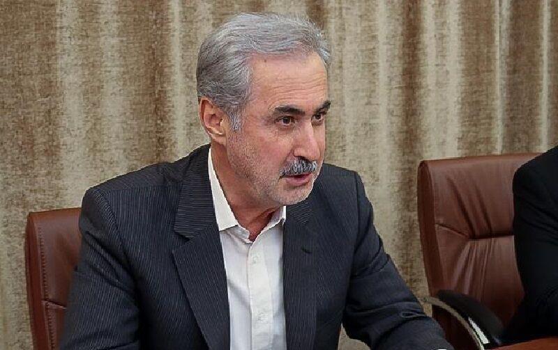 خبرنگاران استاندار : حوزه دیپلماسی آذربایجان شرقی دچار کاستی است