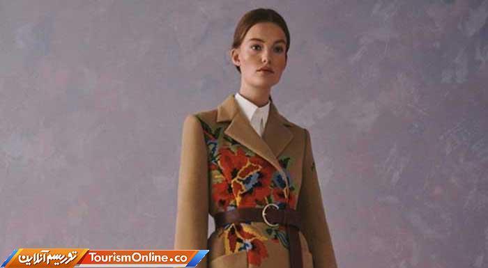 لباس های جدید کارولینا هررا جنجالی شد، تصاویر