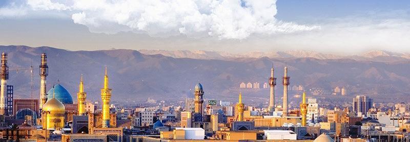 آخرین وضعیت بزرگ ترین مجتمع اقامتی فرهنگیان ، آمادگی برای تبدیل 29 مدرسه اطراف حرم امام رضا به زائرسرا
