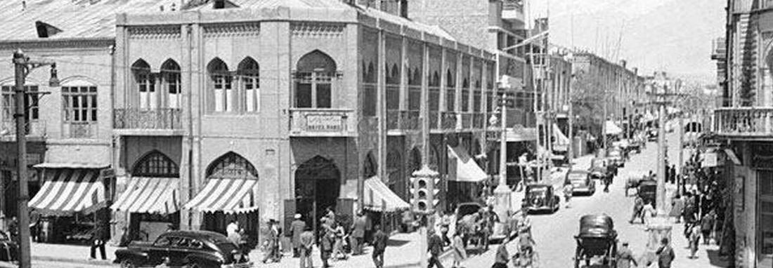 کوچه ملی کجاست؟ ، مردی که 50 سال است سر کوچه ملی کار می نماید ، 6 سینمای فراموش شده تهران را بشناسید