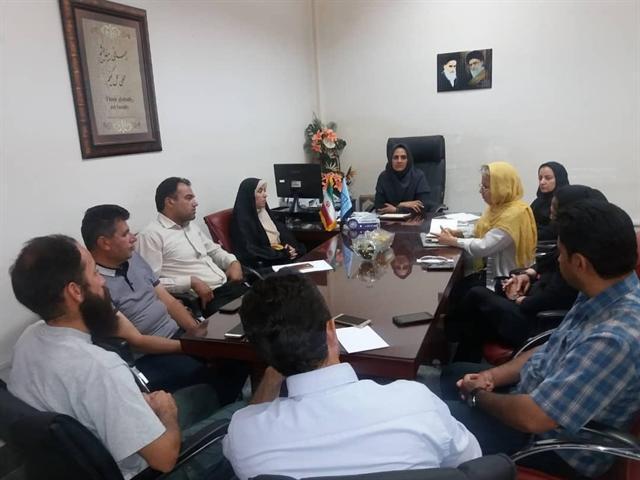 اولین تور آشناسازی گردشگری تجربه گرا در کرمانشاه برگزار می شود