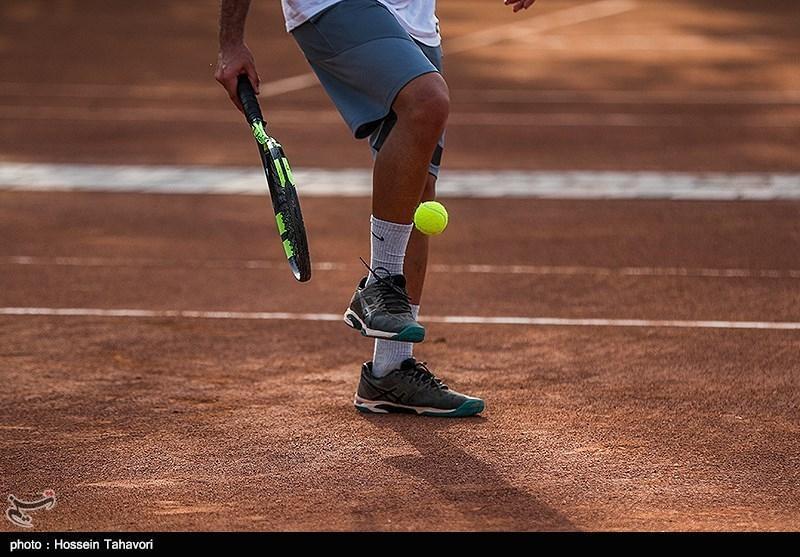 تنیس بین المللی زیر 18 سال، بازیکنان راه یافته به مرحله یک چهارم نهایی معین شدند