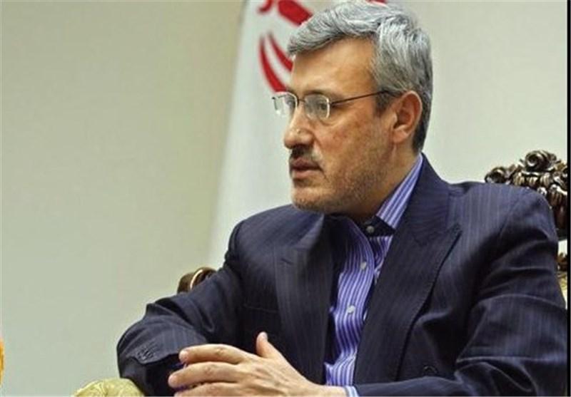 سفیر ایران در لندن: محموله نفتکش آدریان دریا به یک شرکت خصوصی فروخته شد