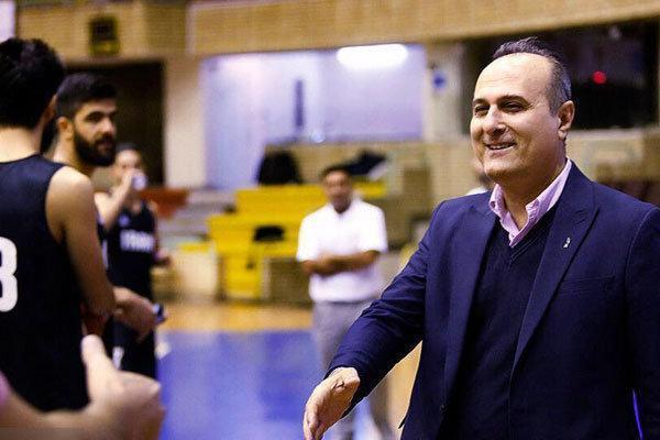 رامین طباطبایی: یک صدمِ چینی ها برای تیم ملی بسکتبال هزینه شد