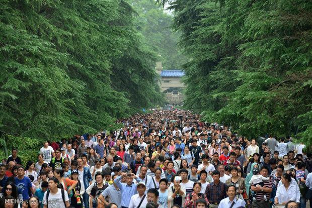 راهنمای گردشگری برای توریست چینی نداریم، تجارت با ویزای توریستی