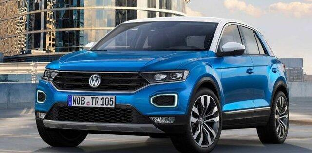 10 خودروی پرفروش آلمان کدامند؟