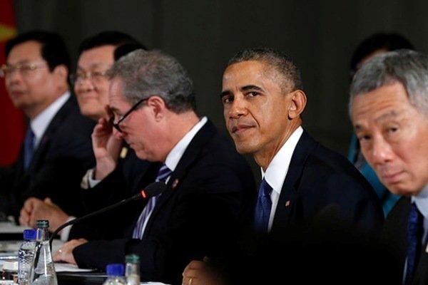 هم قدمی اوباما با جمهوری خواستار آمریکا برای مهار قدرت مالی چین
