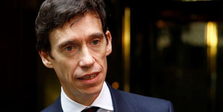 یک عضو ارشد دیگر حزب محافظه کار انگلیس کناره گیری کرد