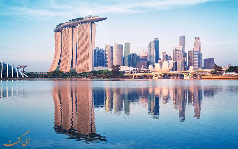 چطور برای سفر به سنگاپور در 5 روز برنامه ریزی کنیم؟