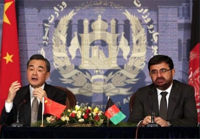 ثبات در افغانستان بر امنیت چین تاثیر دارد