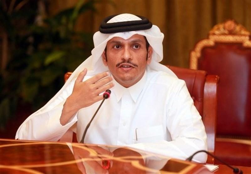 قطر: رابطه ما و ایران بر اساس احترام دوجانبه است، هیچگونه رفتار خصمانه ای از ایران ندیده ایم