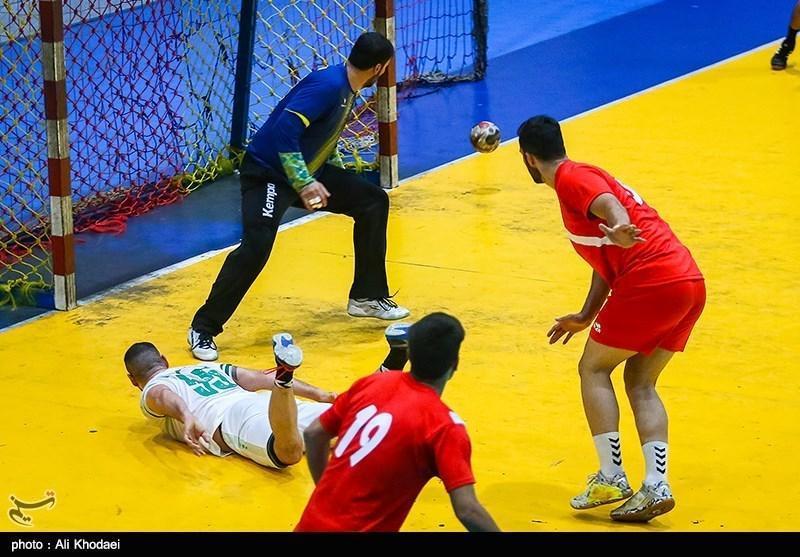 هندبال انتخابی المپیک 2020، بحرین راهی توکیو شد، کوشش کره و قطر در تورنمنت دوم انتخابی