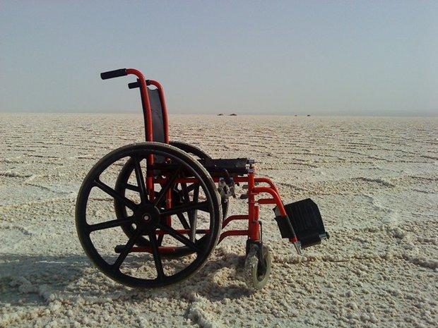 کشورهای دیگر برای معلولانشان چه می کنند؟