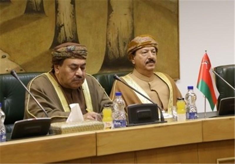 عمان خواهان افتتاح شعب بانک های خود در ایران شد