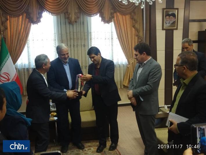 اندونزی آماده صادرات و واردات کالا از بندر چابهار است