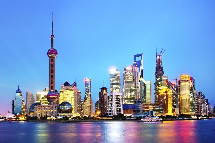 حقایق جالب درباره شانگهای، چین