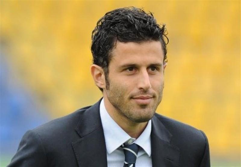 ستاره تیم ملی ایتالیا در جام جهانی 2006، سرمربی برشا شد