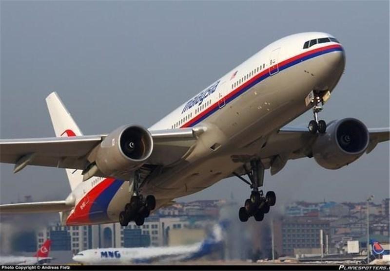 پیدا شدن لاشه هواپیمای مفقود شده مالزی در سواحل موزامبیک