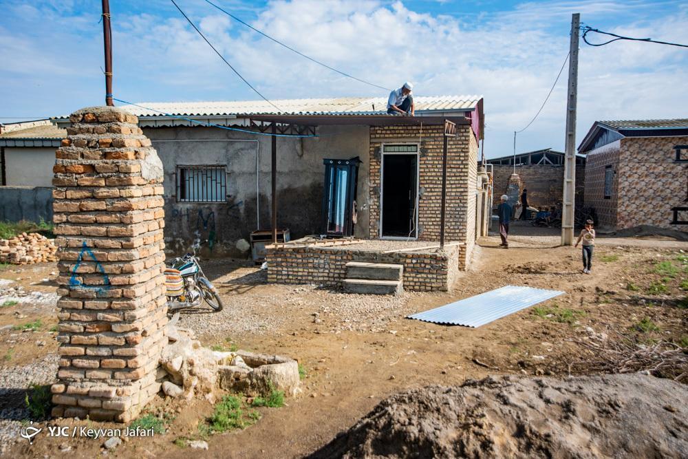 میزان تسهیلات نوسازی خانه های روستایی معین شد