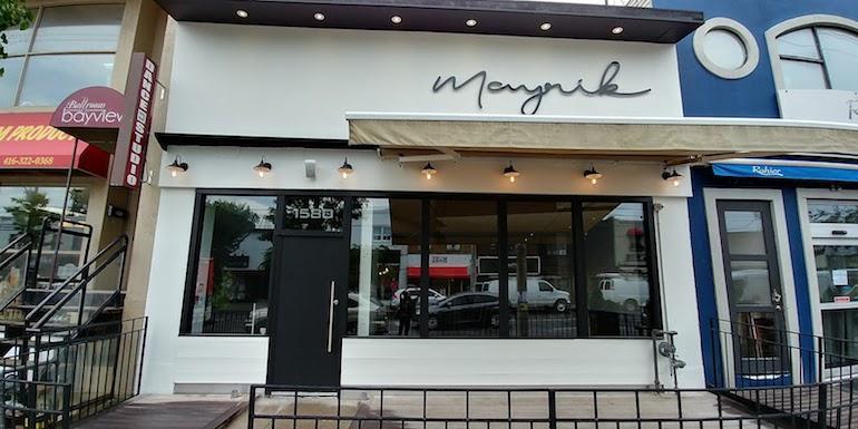 معروفترین رستوران ها و کافه ها در تورنتو