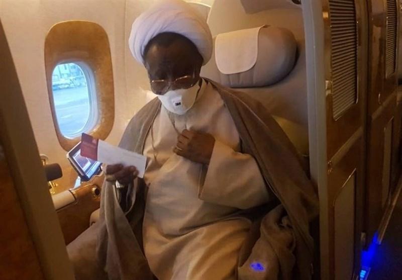 افشای تحرکات آمریکا علیه شیخ زکزاکی؛ پیشنهاد مالزی برای مداوای رهبر جنبش اسلامی نیجریه