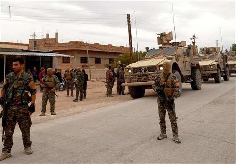 شهر راس العین از شبه نظامیان قسد خالی شد