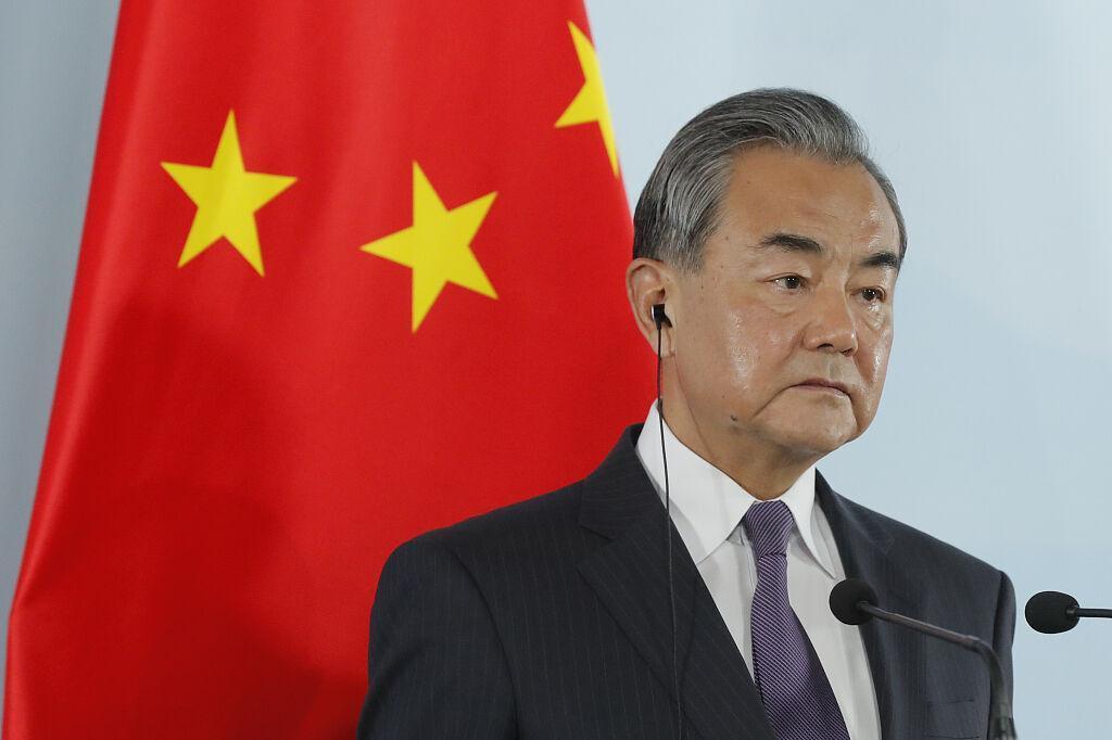 وزیر خارجه چین: کوشش برای ایجاد ناآرامی در هنگ کنگ ناکام است