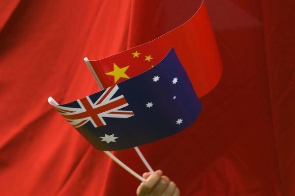 چین به اتهام زنی استرالیا پاسخ داد