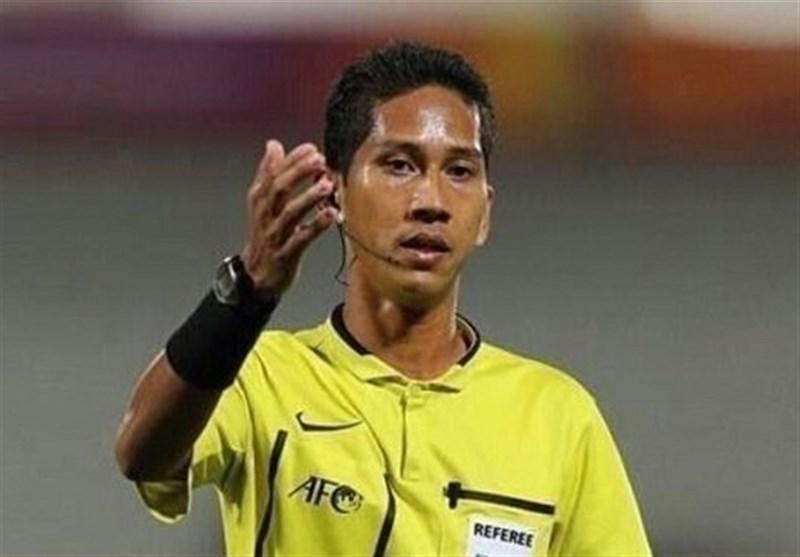 محرومیت داور دیدار ژاپن - عمان از ادامه قضاوت در جام ملت های آسیا 2019
