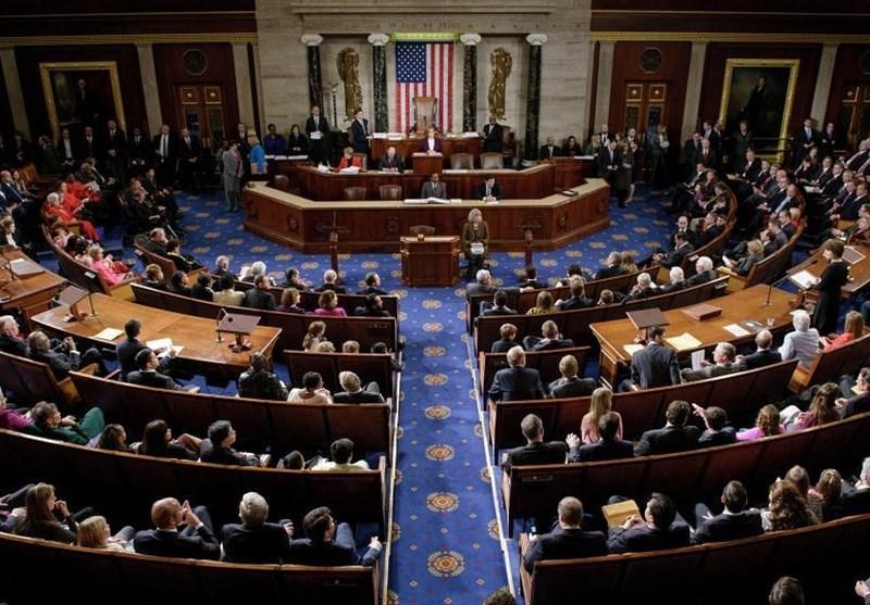 مصوبه مجلس نمایندگان آمریکا علیه چین