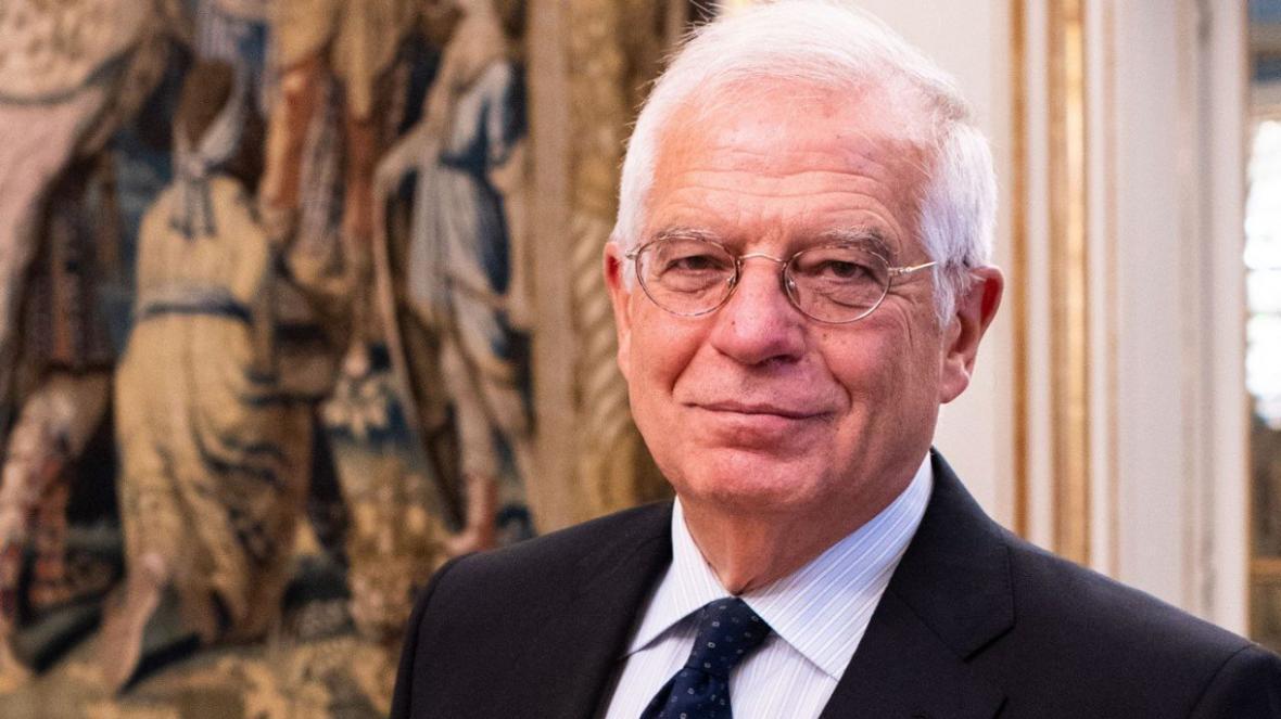 جوزپ بورل رسما مسئول سیاست خارجی اتحادیه اروپا شد