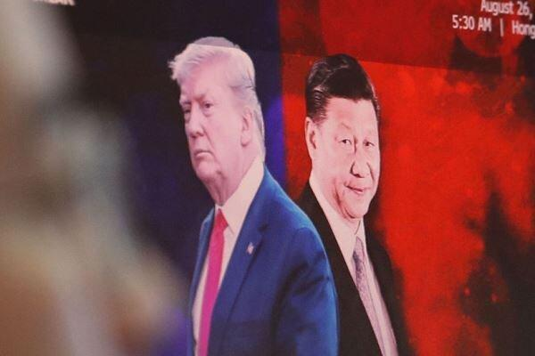 توافق آمریکا و چین بر سر مرحله نخست موافقتنامه تجاری