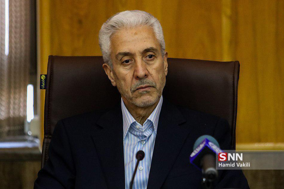 غلامی: 450 پروژه مشترک بین دانشگاه های ایران و جهان درحال انجام است
